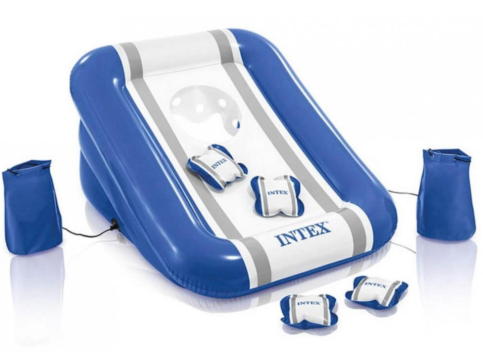 Nafukovací hra INTEX do bazénu