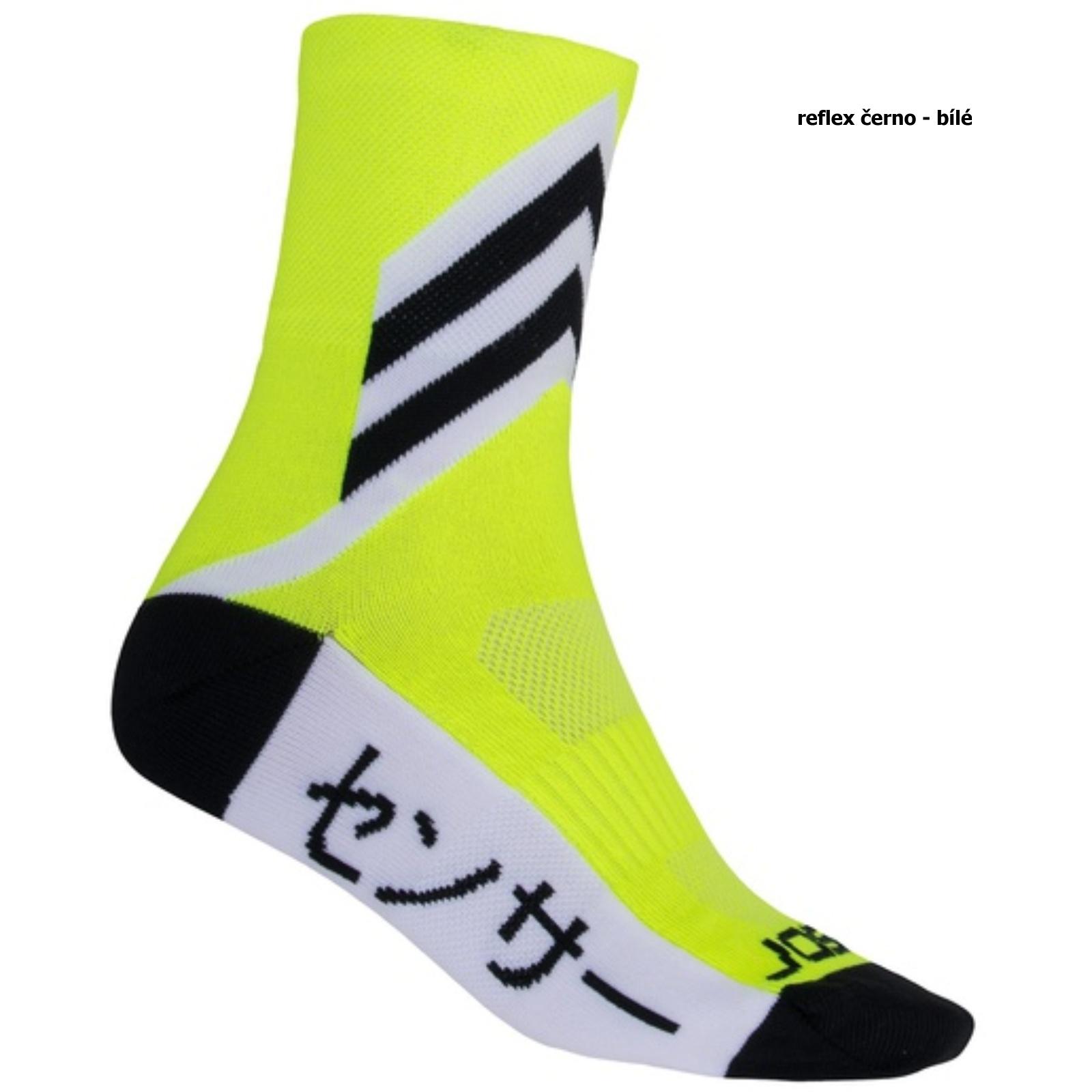 Ponožky SENSOR Tokyo