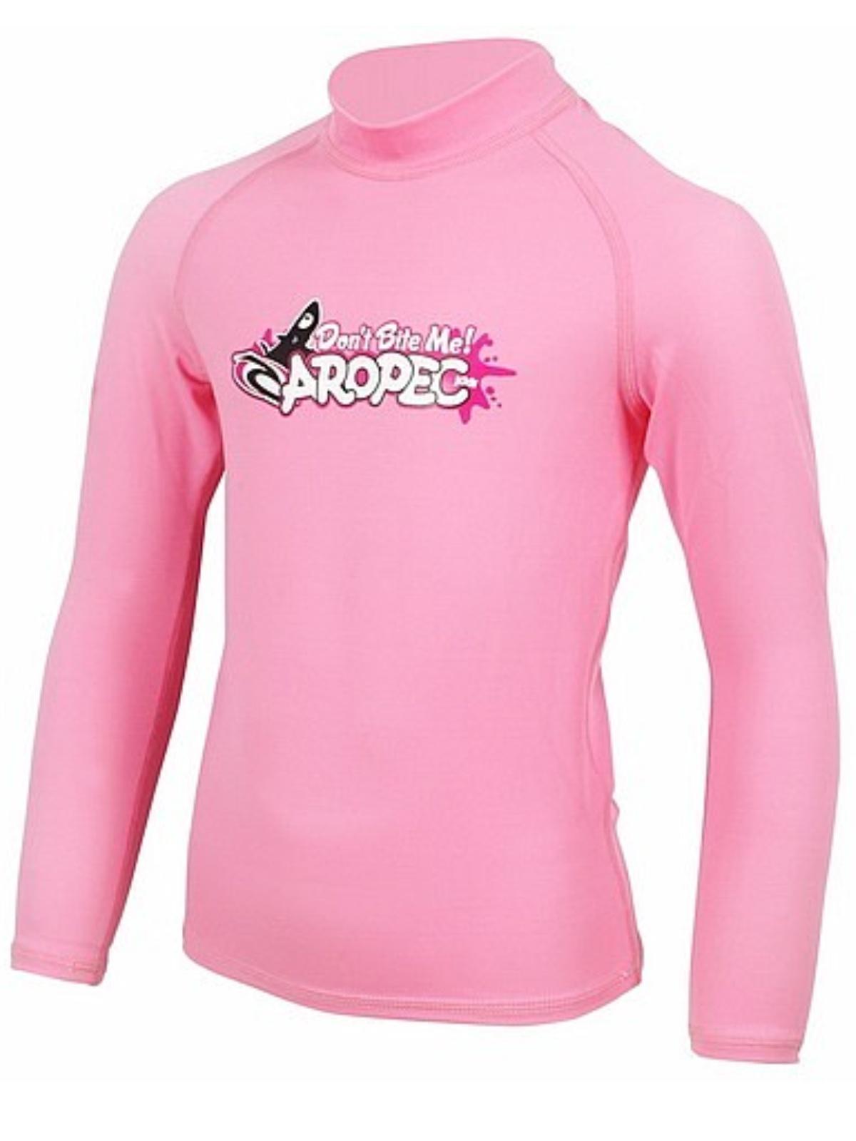 Lycrové triko AROPEC Marvel Kid dětské růžové - vel. 4