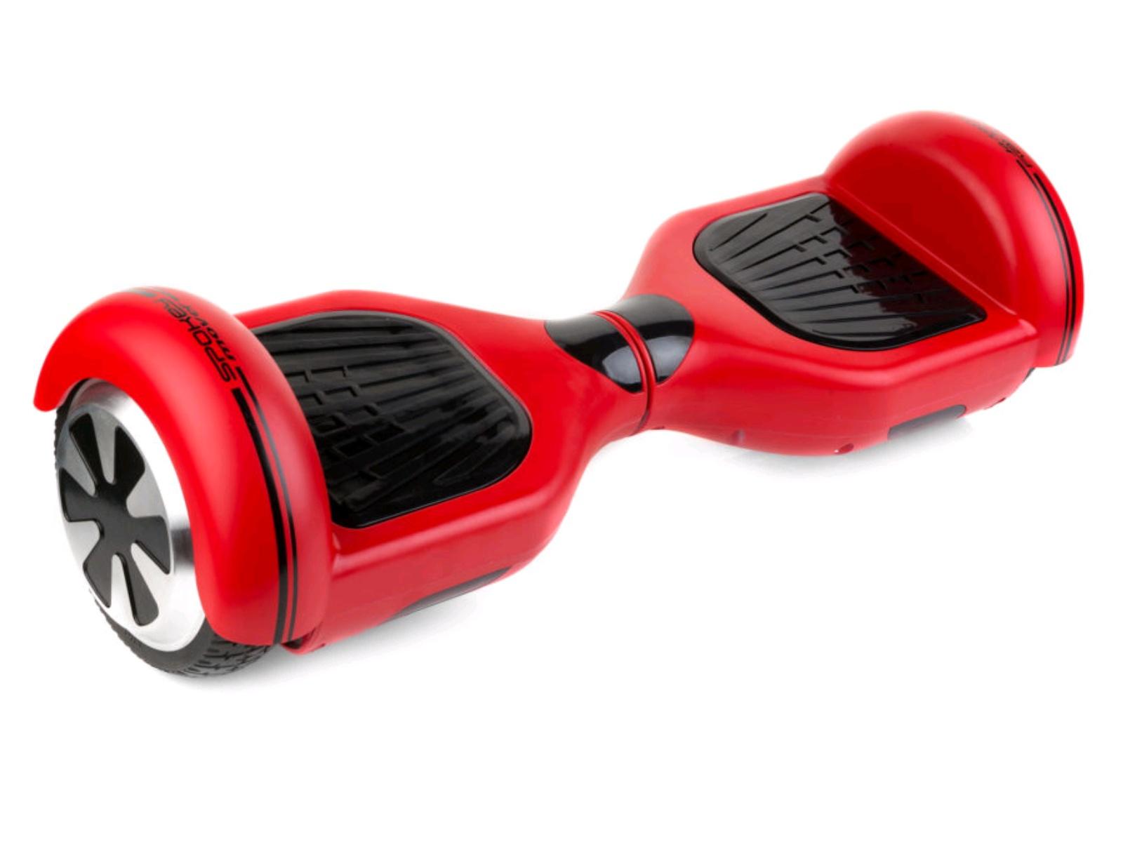Elektroboard SPOKEY Mover 5,5