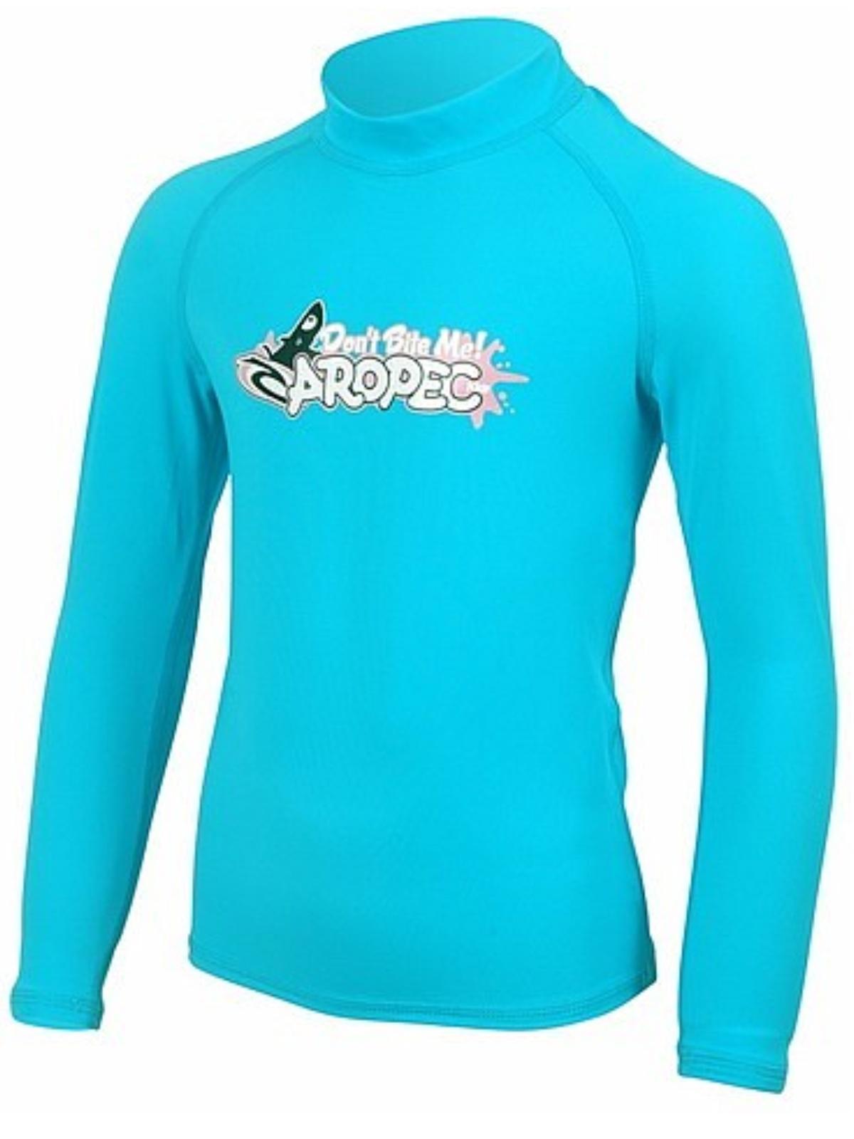 Lycrové triko AROPEC Marvel Kid dětské modré