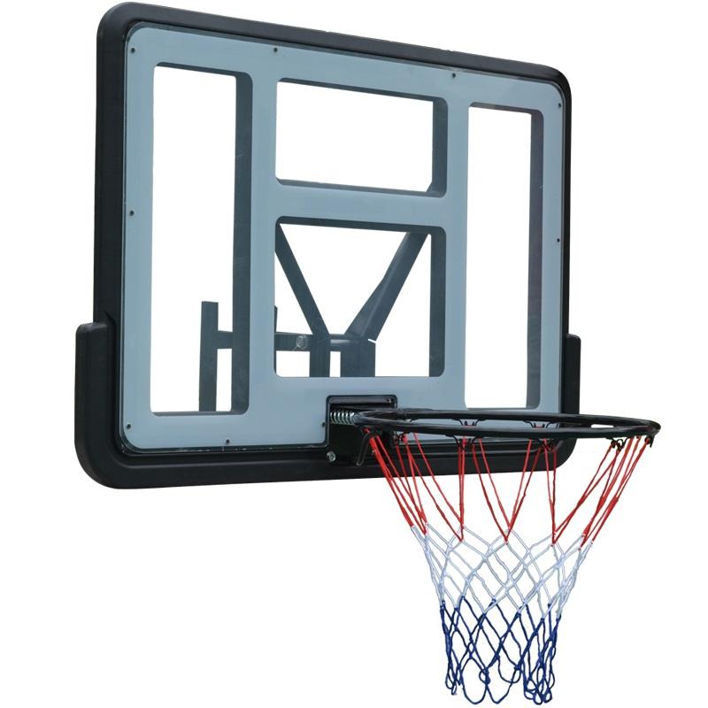 Basketbalový koš s deskou MASTER 110 x 75 cm Acryl