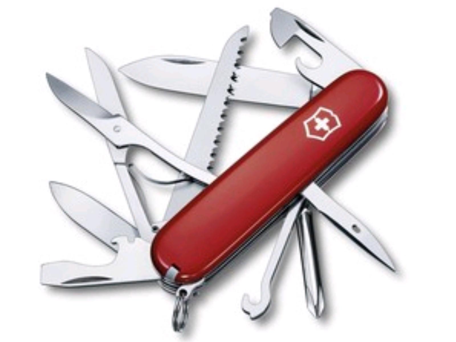 Kapesní nůž VICTORINOX Fieldmaster