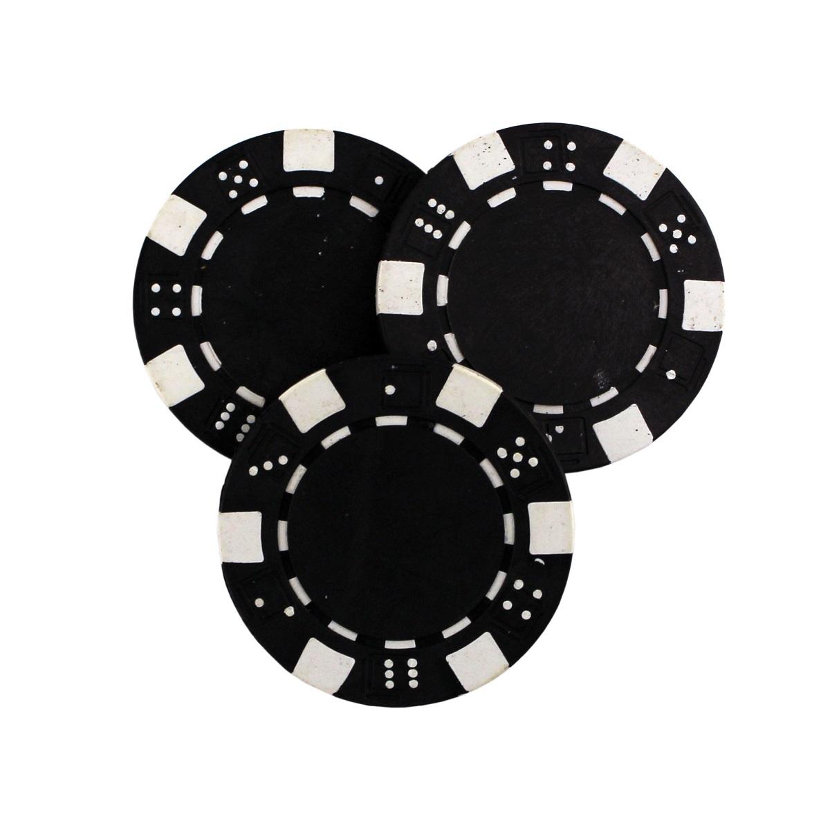Levně Poker žeton MASTER