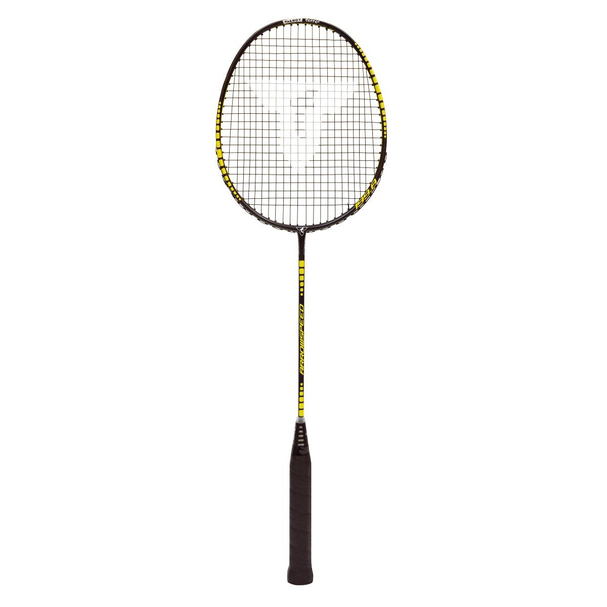 Badmintonová raketa TALBOT TORRO Arrowspeed 199.8