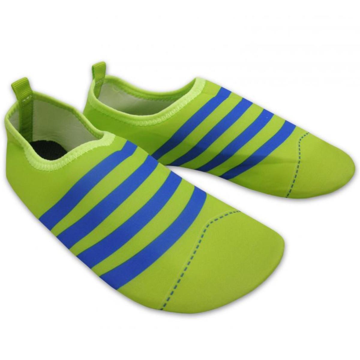 Boty do vody SEDCO Strips zelené - vel. 39-40