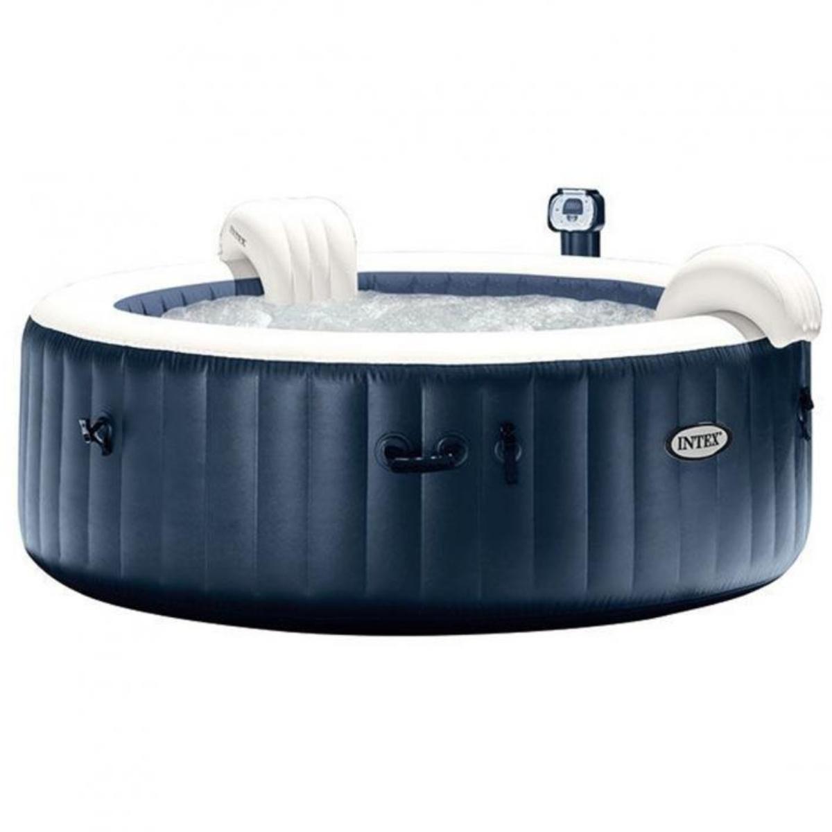 Intex 28406 Bubble Massage Pure Spa PLUS
