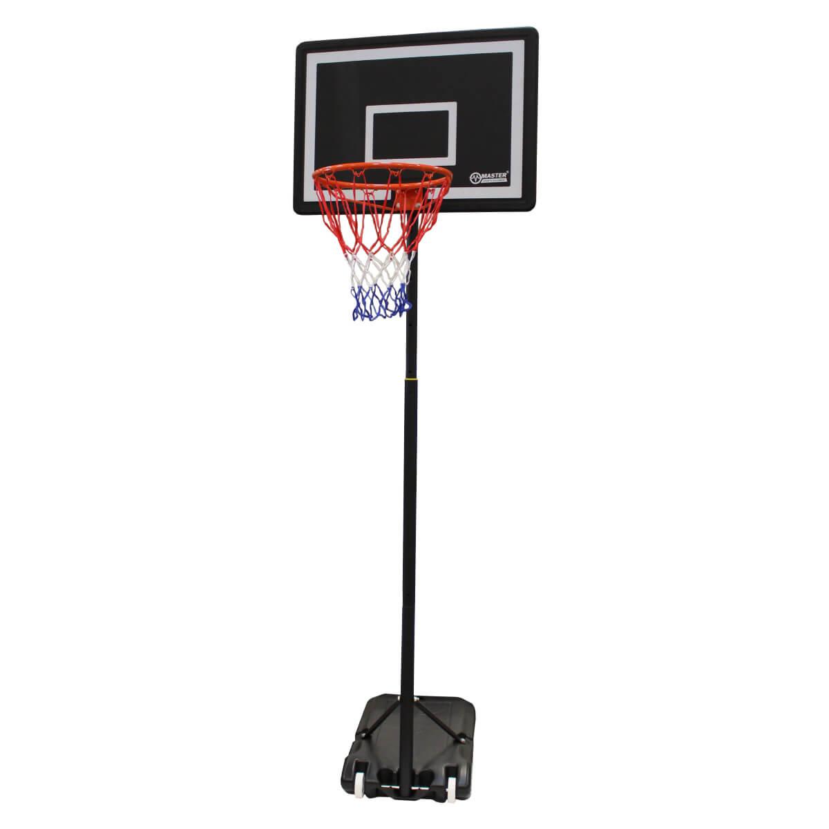 Basketbalový koš MASTER Against 210