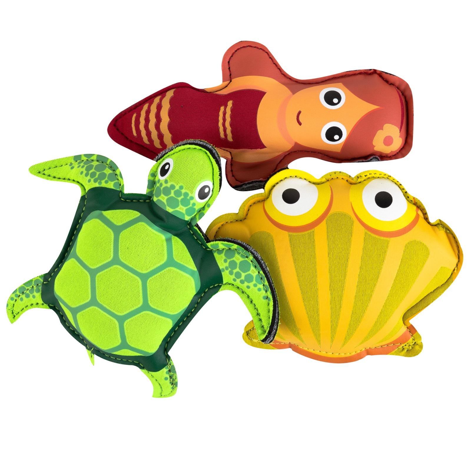 Hračky pro potápění SPOKEY Zoo