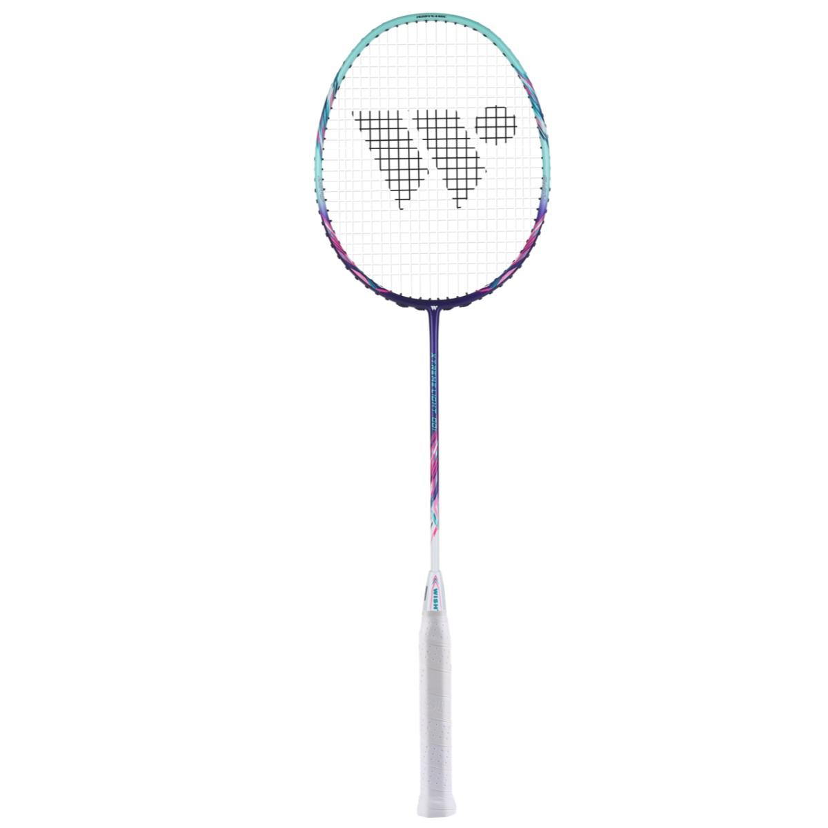 Badmintonová raketa WISH Xtreme Light 001 Lady