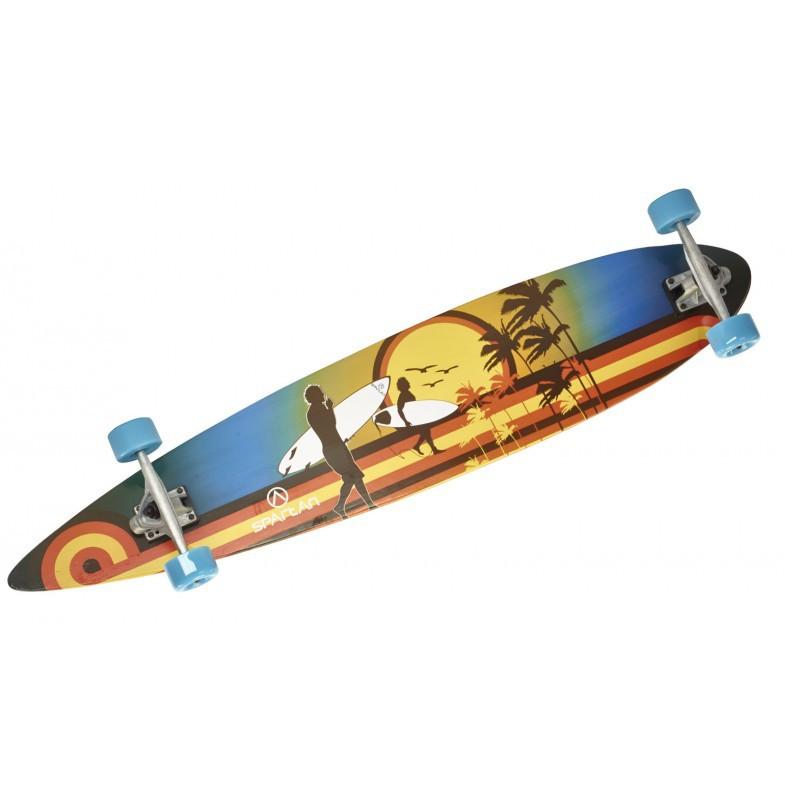 Spartan Surf 46