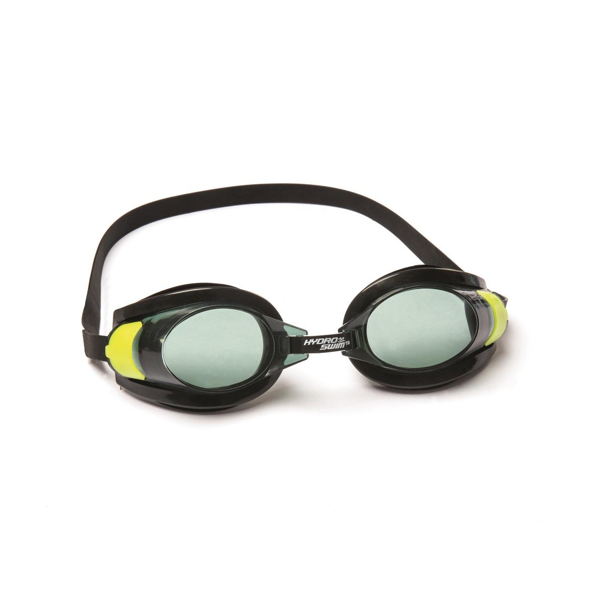 Plavecké brýle BESTWAY Focus 21085 - zelené