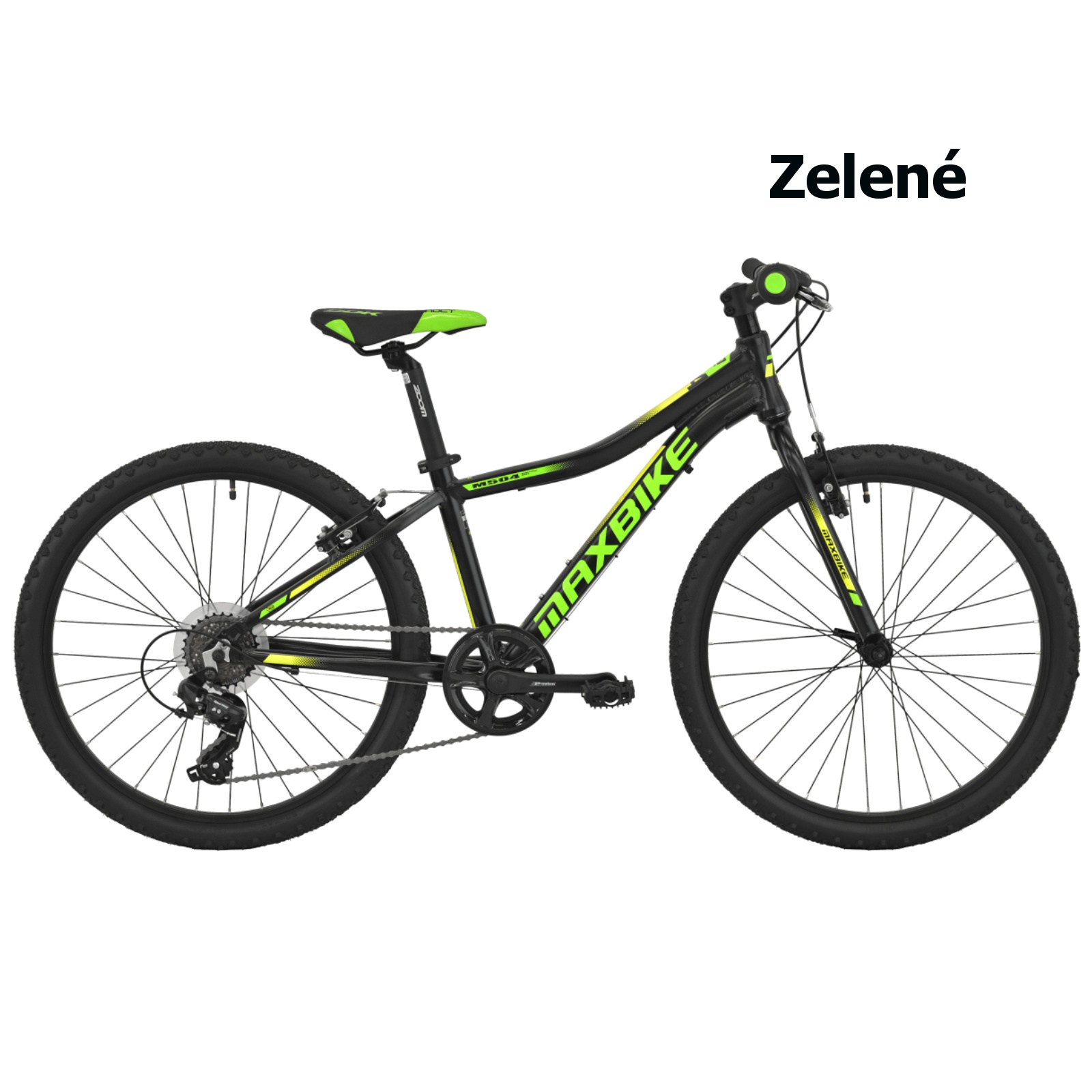 Maxbike Denali 2020