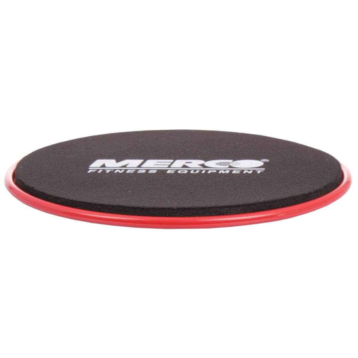 Merco Gliding Discs klouzavé disky