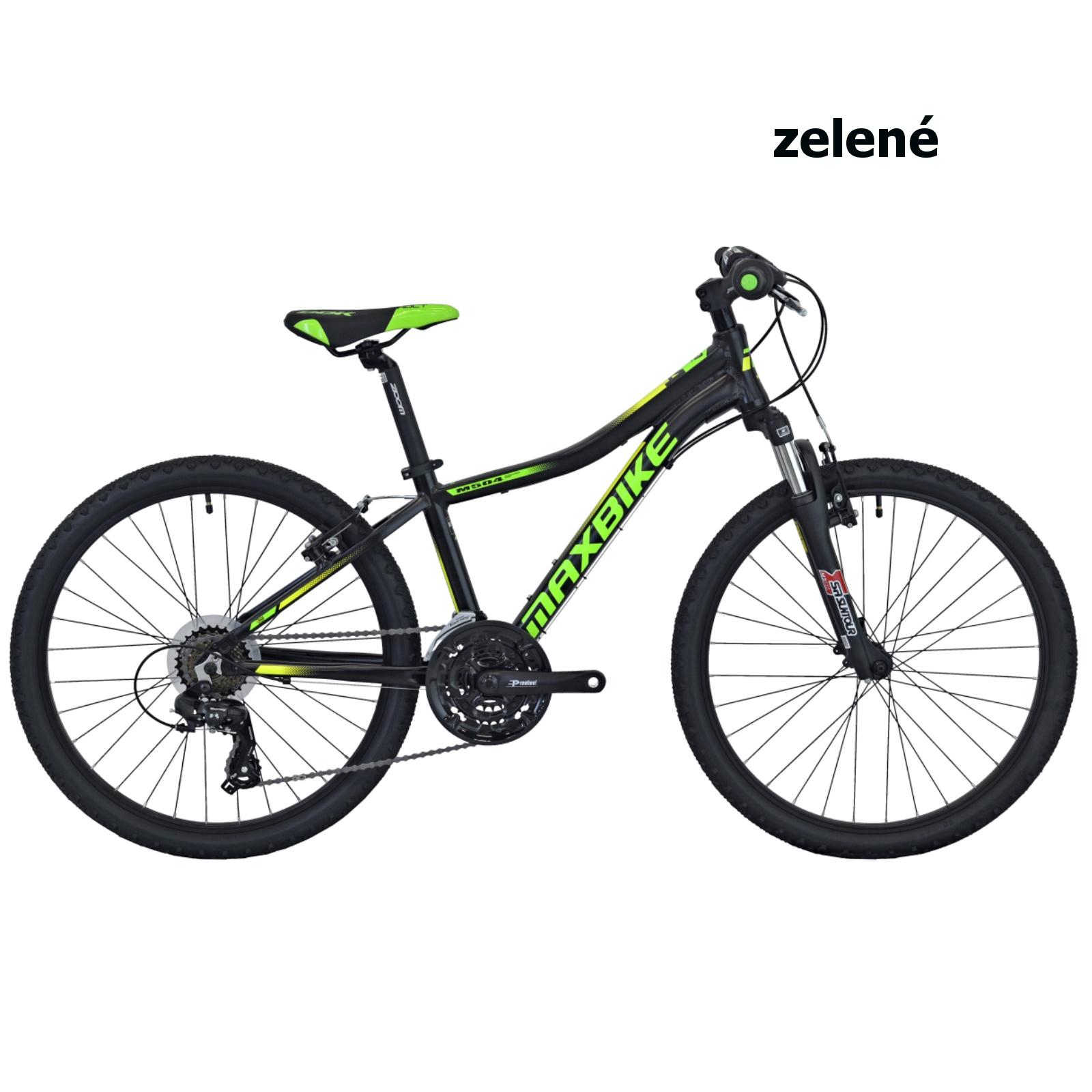 Maxbike Pindos 24 2020