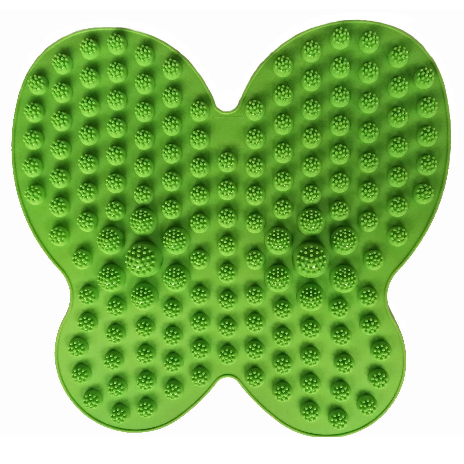 Podložka na masáž nohou UNISON 2064 - zelená