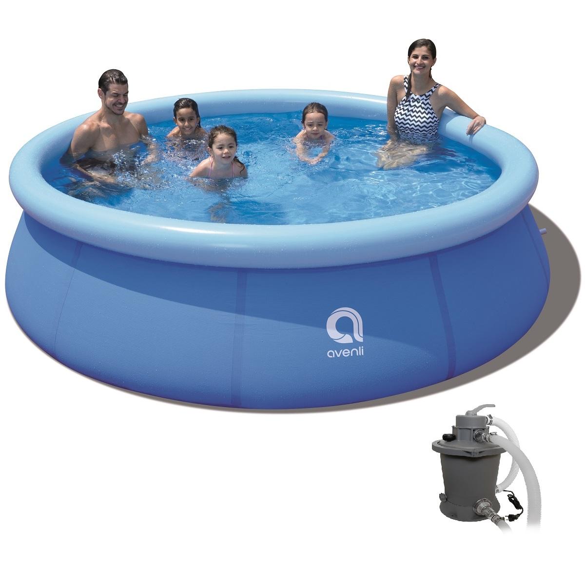 Prompt Pool 3 x 0,76 m