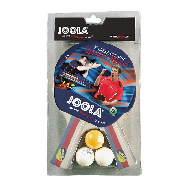 Set na stolní tenis JOOLA Rossi