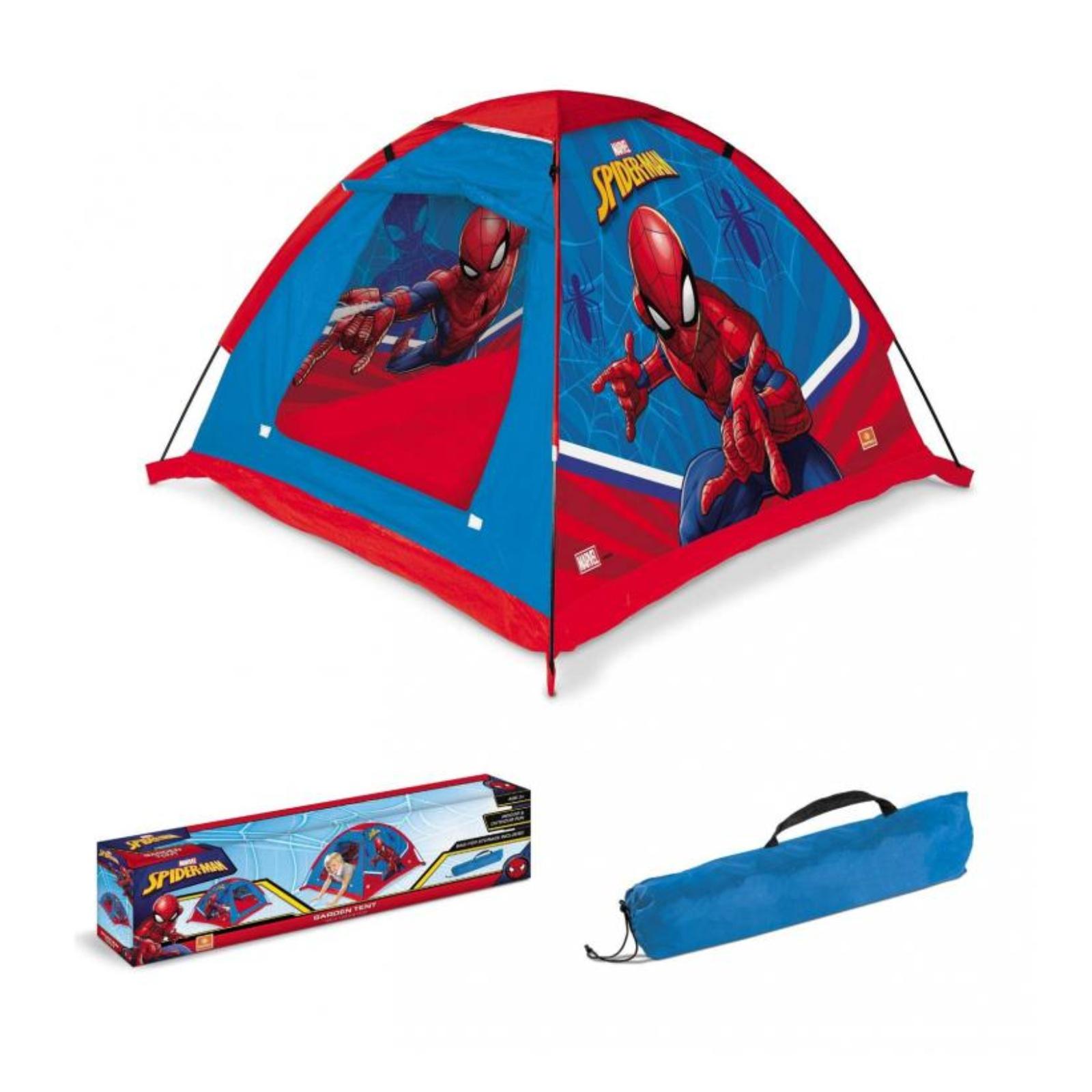 Plážový stan MONDO - Spiderman