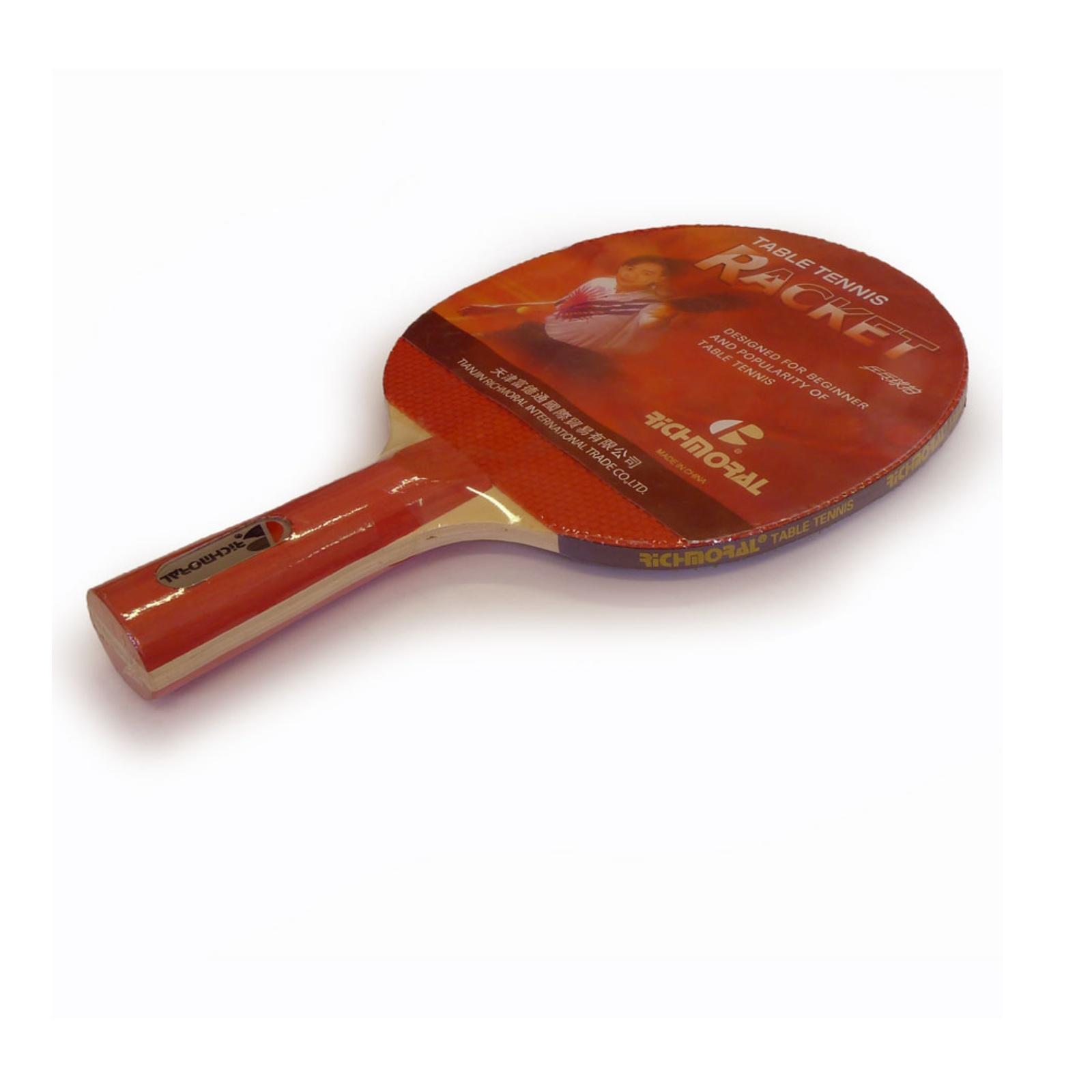 Pálka na stolní tenis RICHMORAL 525P - 790P