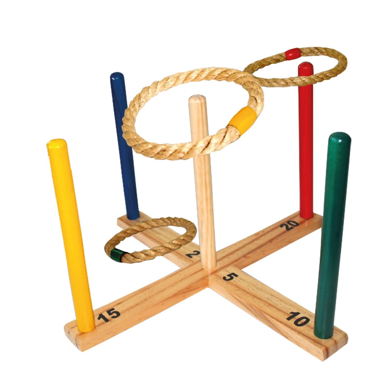 Arkádová hra SCHILDKROT s ringo kroužky