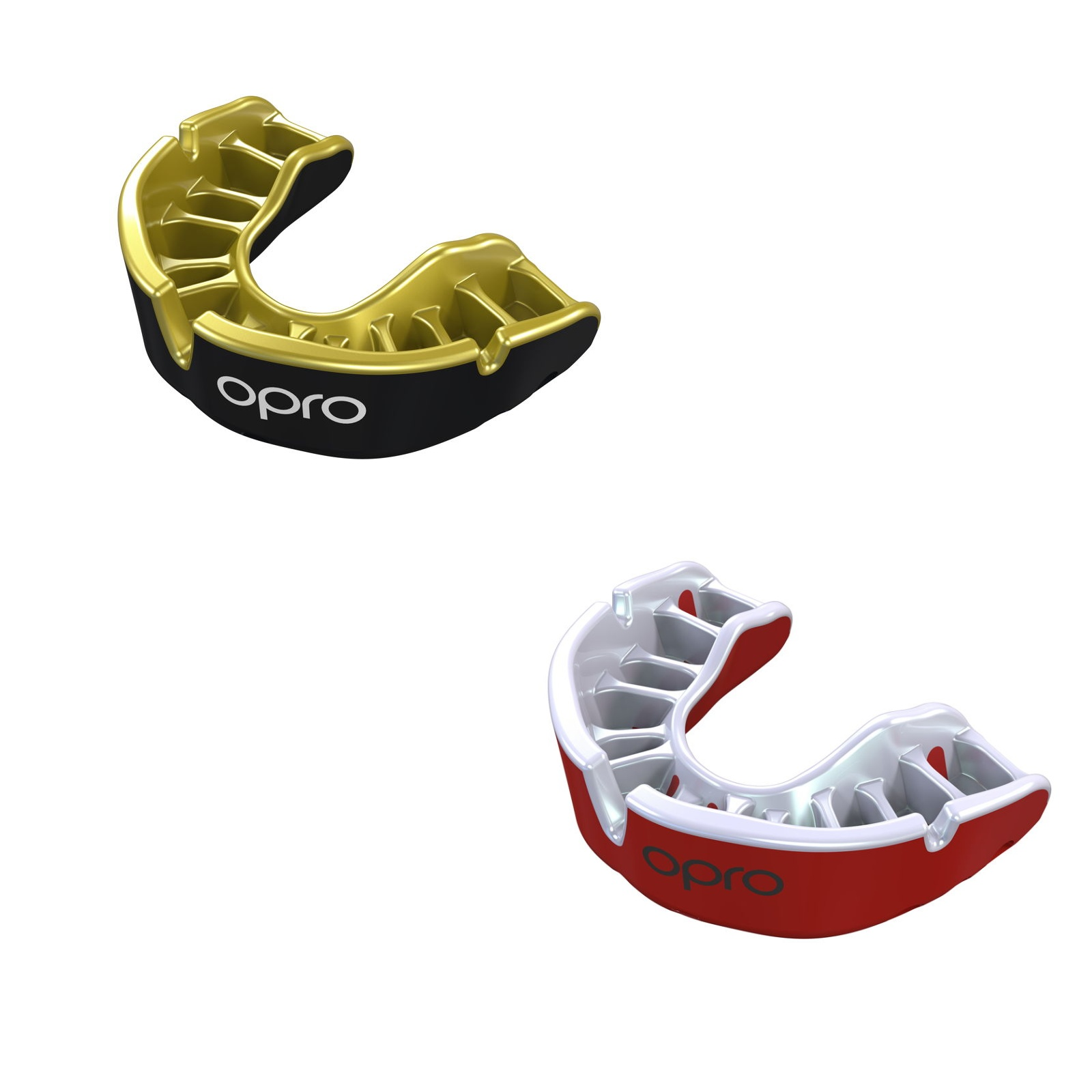 Chránič zubů OPRO Gold senior