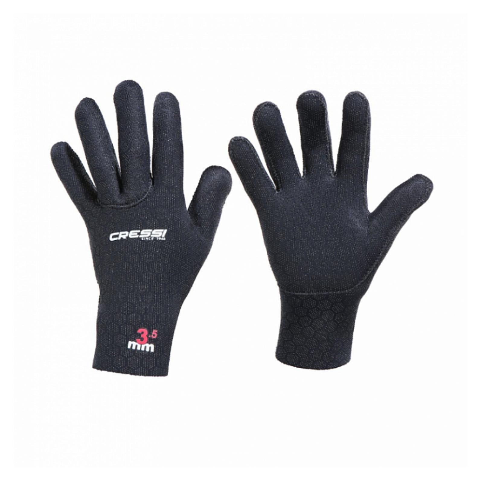 Neoprenové rukavice CRESSI 3,5 mm