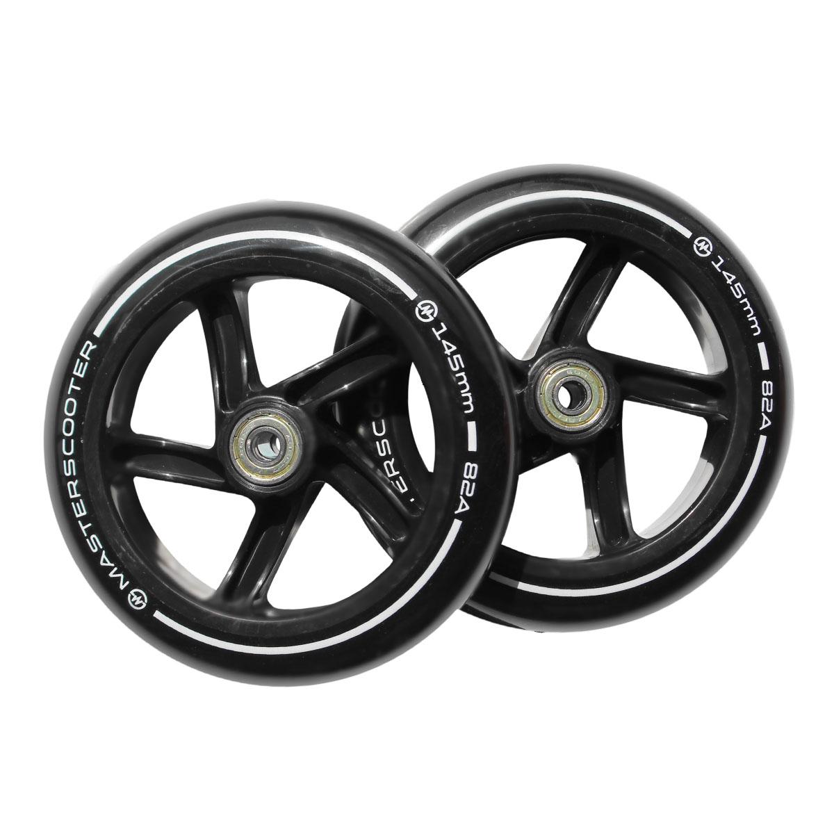 MASTER 145 mm - černé