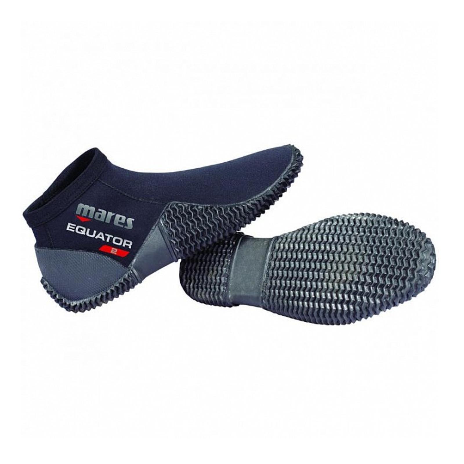 Neoprenové boty MARES Equator 2,5 mm - vel. 36