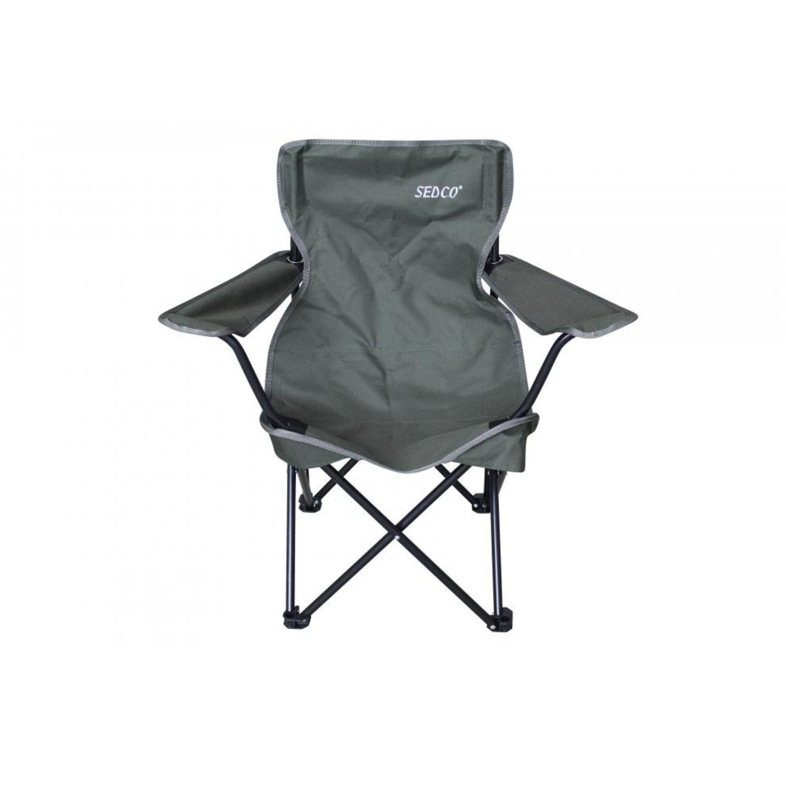 SEDCO Rybářská židle Classic KV 2018