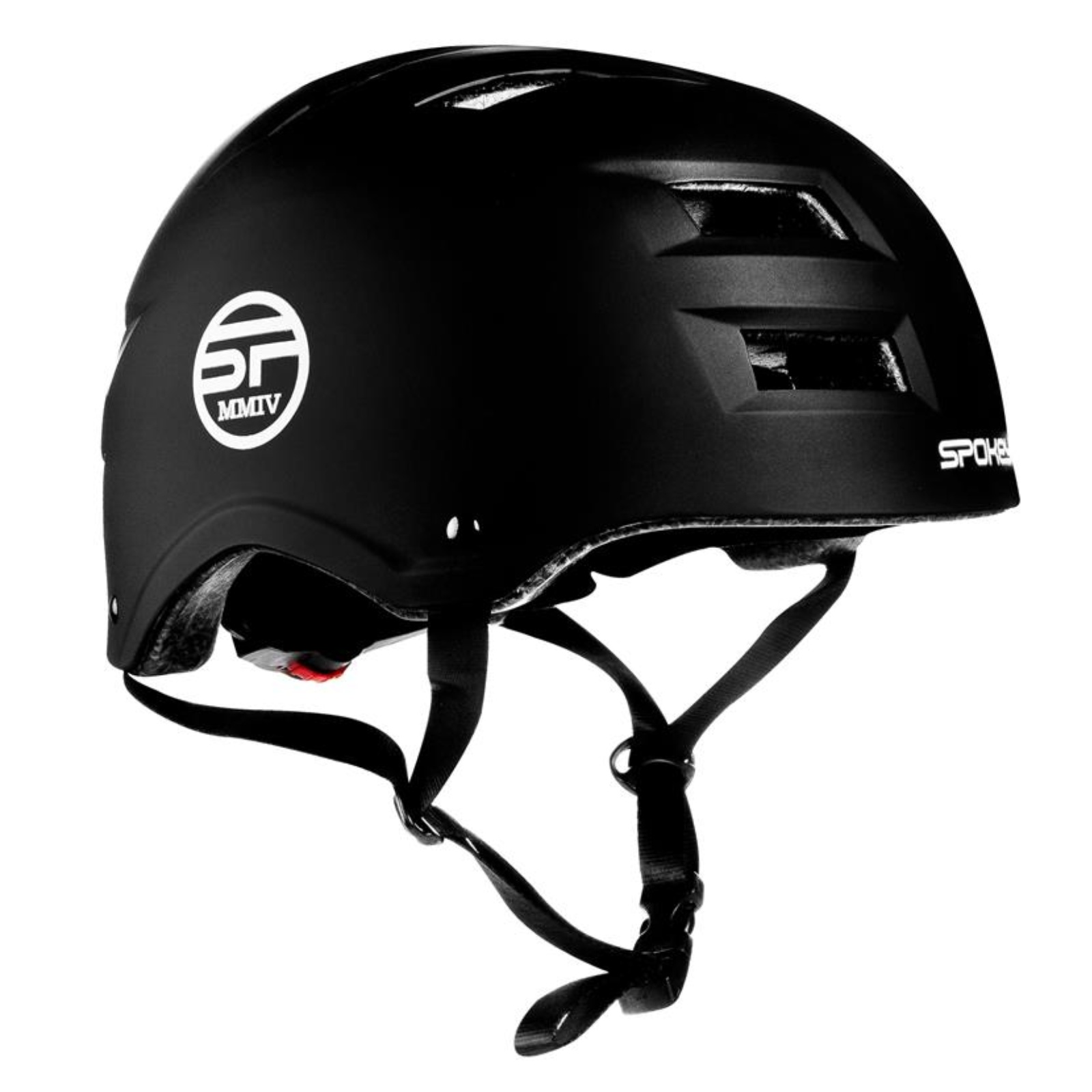 Cyklo přilba SPOKEY Ninja 55-58 cm