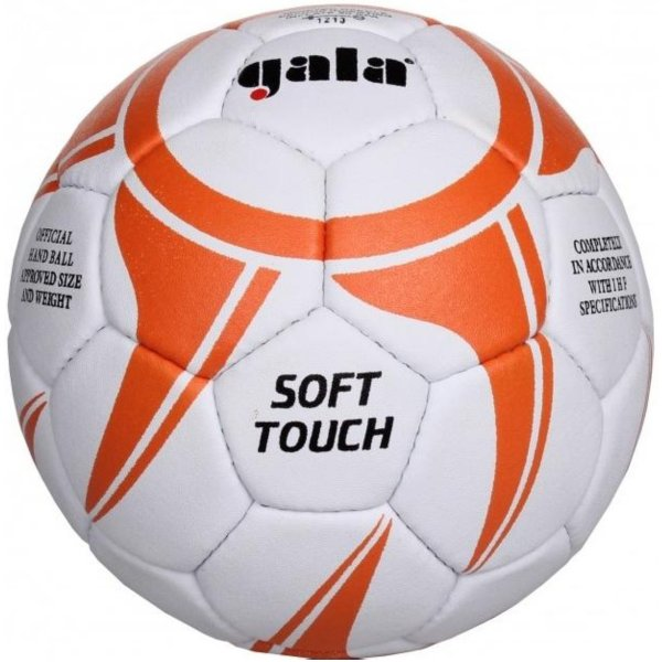 Házená míč GALA Soft-touch Junior BH1043S