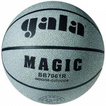 Basketbalový míč GALA Magic BB7061R