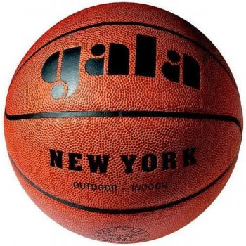 Basketbalový míč GALA New York BB7021S