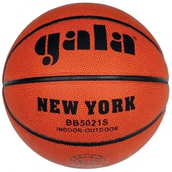 Basketbalový míč GALA New York BB 5021 S