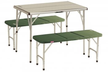 Kempingový stůl COLEMAN Pack-Away Table For 4