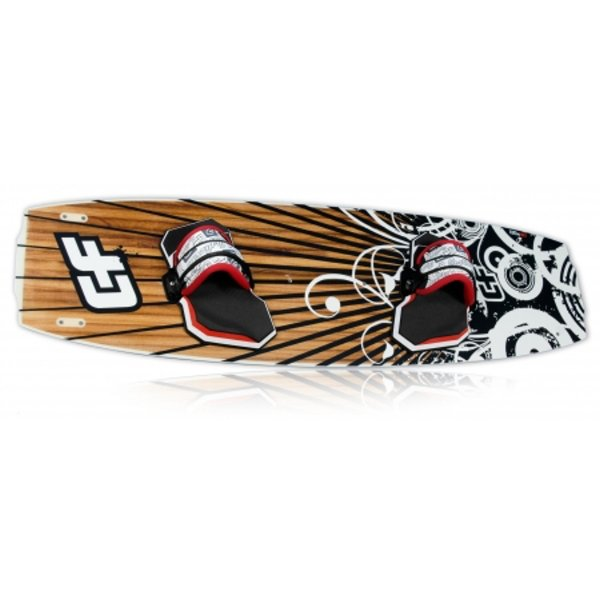 Kiteboards CRAZYFLY Allround