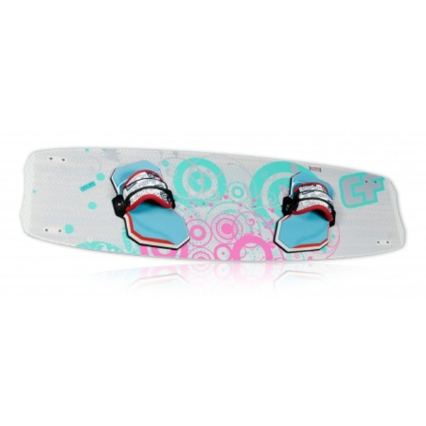 Kiteboards CRAZYFLY Girls HW