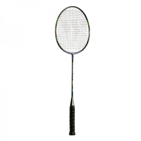 Badmintonová raketa WISH Carbon 2000