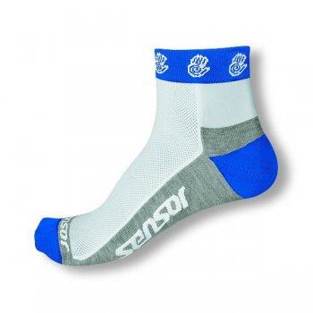 c2c6e7049aad0 Ponožky SENSOR Race Lite Ručičky