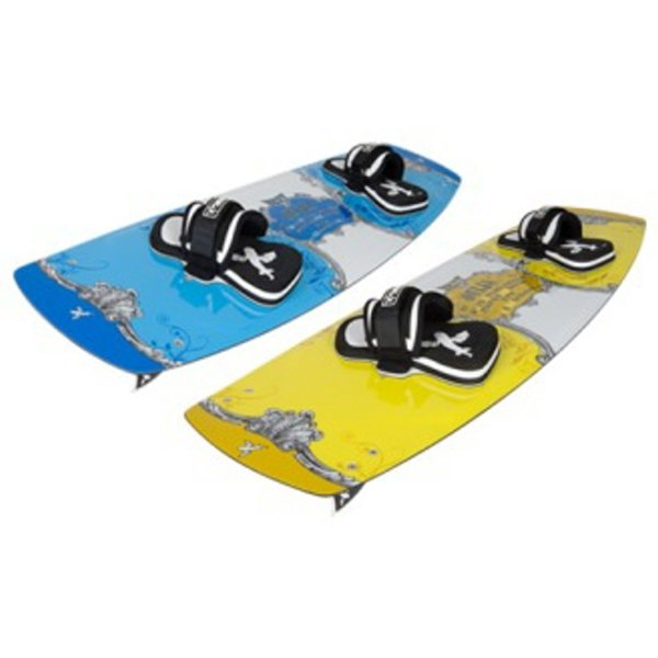 Board BEST Quija complete set - 129x39cm