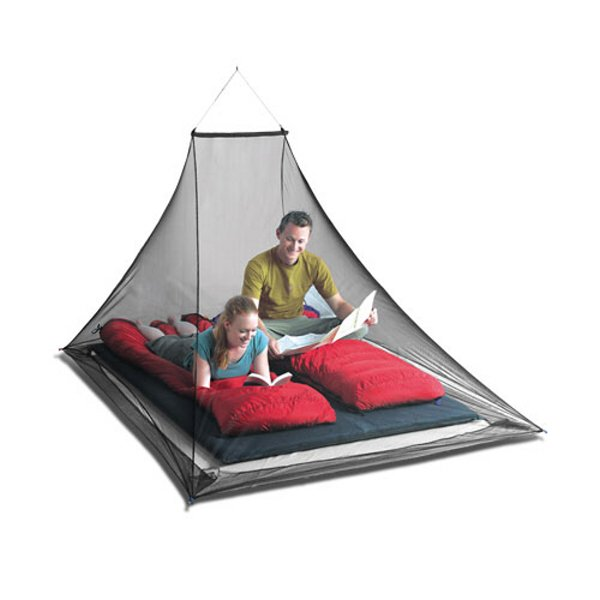 Moskytiéra SEA TO SUMMIT Mosquito Nets Double P