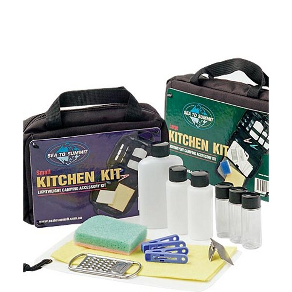 Kuchyňka SEA TO SUMMIT Kitchen Kits L