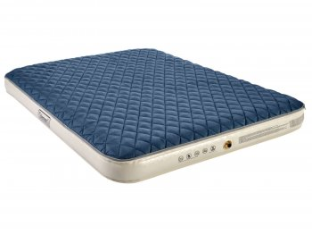 Nafukovací matrace COLEMAN Insulated Topper Airbed Double
