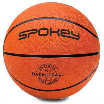 Basketbalový míč SPOKEY Cross 7