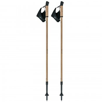 Trekingové hole SPOKEY Wood Nordic Walking