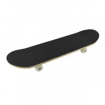 Skateboard MASTER Extreme Board Skateboard MASTER Extreme Board je určen  pro začínající skateboardisty přibližně od šesti let. Deska vyrobená z  kvalitního ... c67c1e03c2