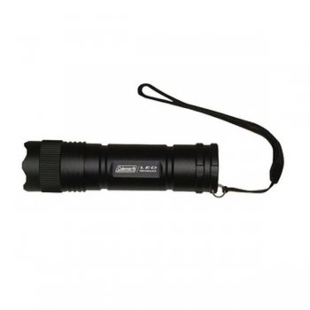 Svítilna COLEMAN Aluminium LED Flashlight