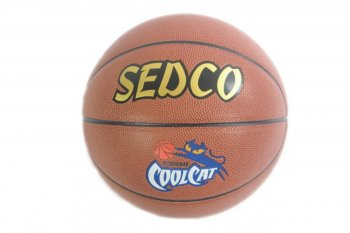 Basketbalový míč SEDCO COOL CAT 5