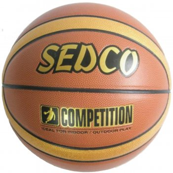 Basketbalový míč SEDCO Competition 7